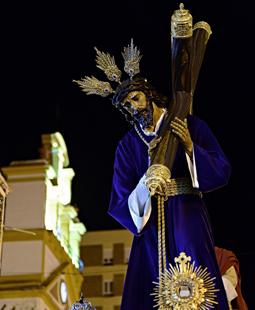 Resultado de imagen de Gran Poder de La Linea de la Concepción