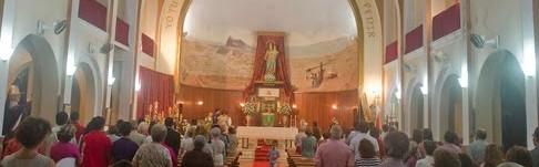 capilla maria auxiliadora