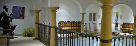 PALACIO GOBERNADORES