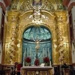 Altar del Cachorro