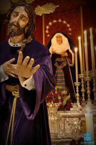 Amor y Oración.