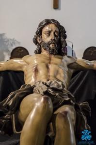 Stmo. Cristo de la Esperanza