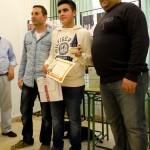 Manuel Vallejo Felipe 1º premio mod. B y Cartel