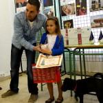 Sonia Pérez Castellano 1º premio mod. A