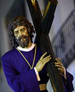 Ntro. Padre Jesús de las Penas