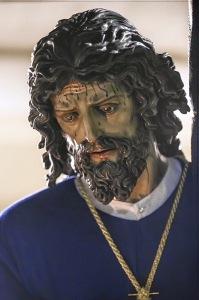 Jesús de las Penas