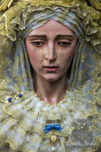 María Santísima del Amor