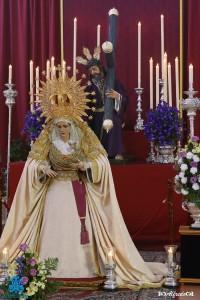 María Santísima de la Salud