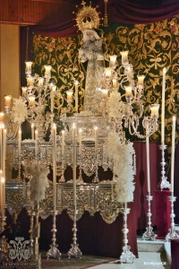 Altar Exaltación Esperanza