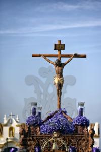 Stmo. Cristo del Mar