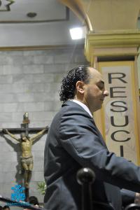 Ángel F. Sánchez Ortega