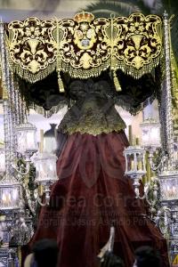 Palio Virgen de la Amargura