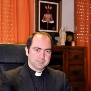 Don José Antonio Perdigones, pregonero Semana Santa 2018