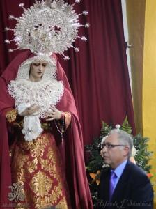 José Ramón Mata Jiménez
