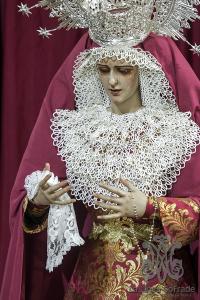 Santa Madre de Dios, Luz y Esperanza Nuestra