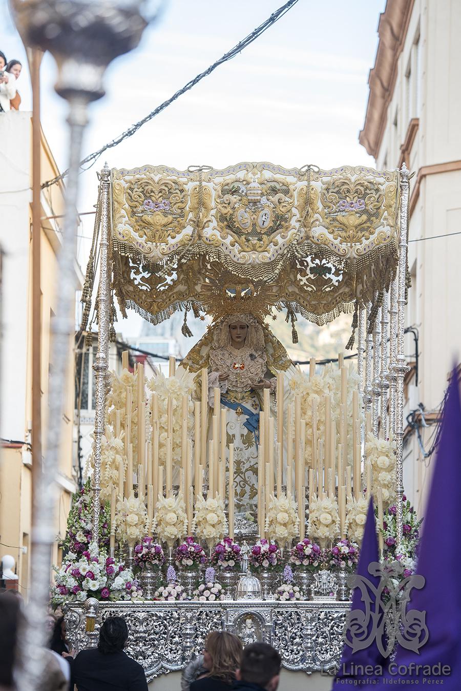 Palio de la Virgen de la Salud