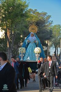 Nuestra Señora del Mayor Dolor