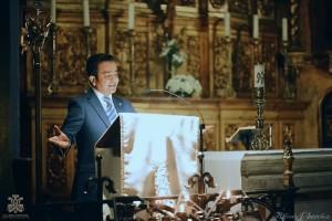 Juan Carlos Gordillo García