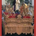 2010. Autor: Antonio Cañete Gil. Oración en el Huerto