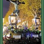 Año 2013. Autor. Jesús Asencio Pérez. Cristo de la Esperanza