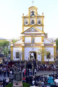 Soledad, Plaza de la Iglesia 2014