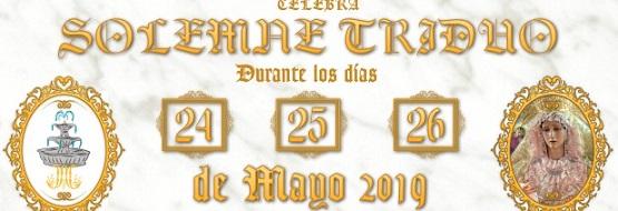 cartel-triduo-exaltacion-2019