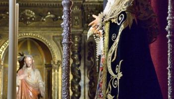 Cultos 2019 a la Virgen de los Dolores