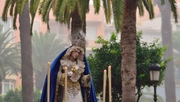 Rosario Aurora Soledad 2019