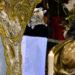 8 DE DICIEMBRE LA LÍNEA CELEBRA LA FESTIVIDAD DE SU PATRONA, LA INMACULADA CONCEPCIÓN