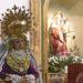SOLEMNIDAD EN LOS CULTOS CELEBRADOS A LA REINA DE LOS ÁNGELES